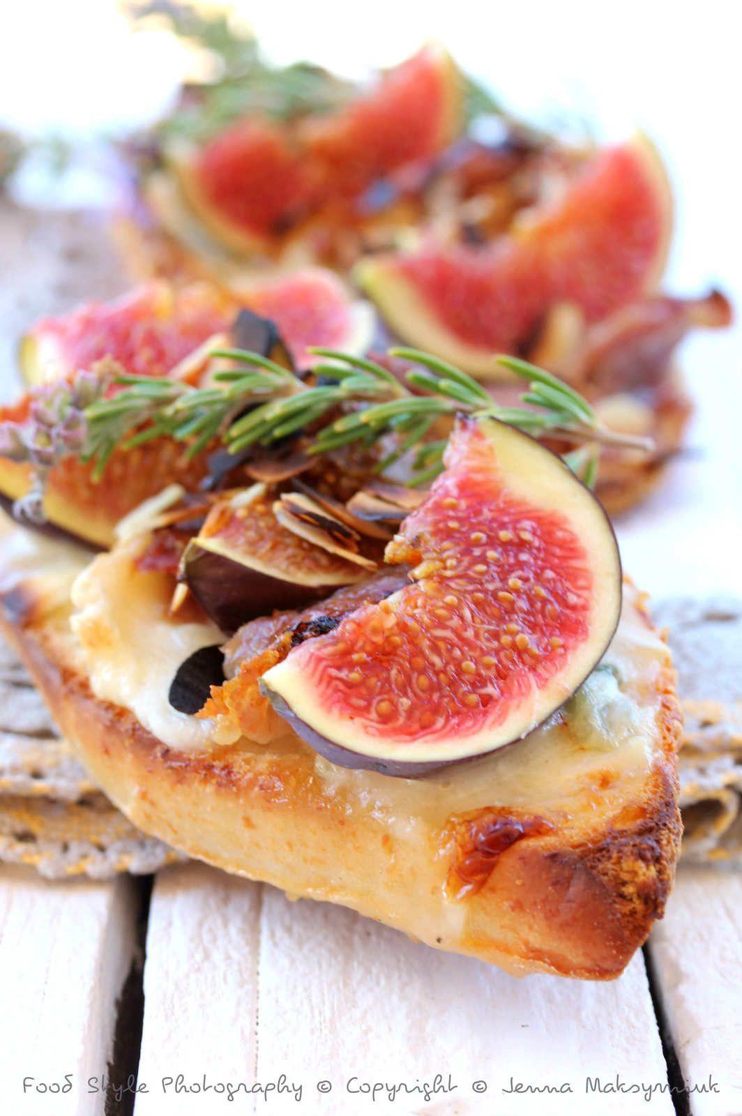 Bistro de Jenna Food Style Photography © Copyright © Jenna Maksymiuk
