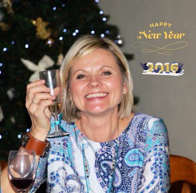 Bonne et heureuse Année 2016 - JENNA