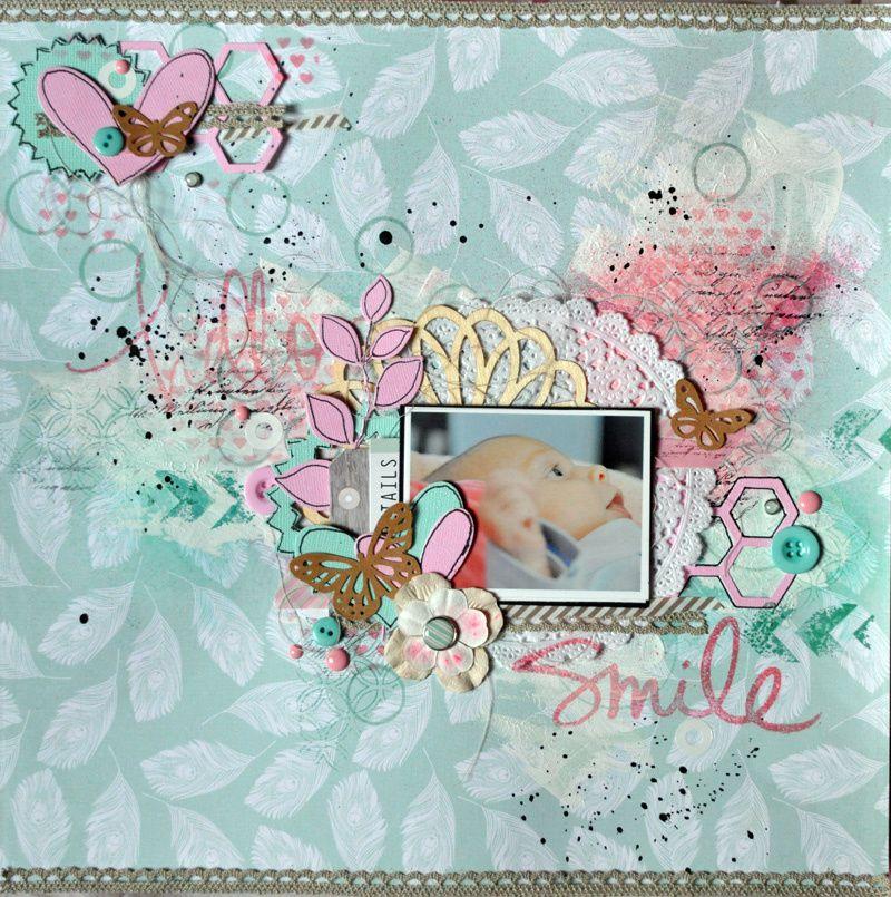 smile !!