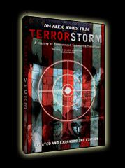 Terrorstorm / Vague de terreur (Alex Jones sur les crimes d'Etat) [VOSTFR]