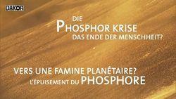Vers une famine planétaire – L'épuisement du phosphore (Doc) [VF]