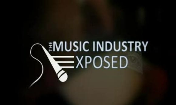 L'industrie de la musique exposée / The music industry exposed (Doc) [VOSTFR]