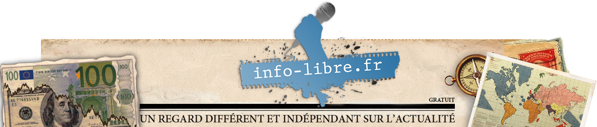 Les infos dont on parle peu n°29 (4 Mai 2013)