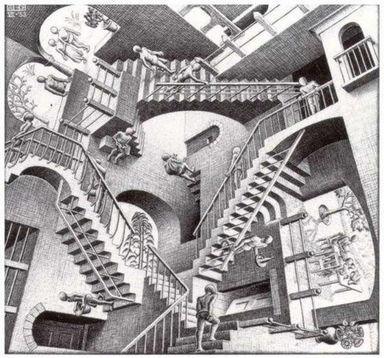 Systèmes non cartésiens : Les effets physiologiques et psychiques des formes géométriques - 1980 (Doc) [VF]