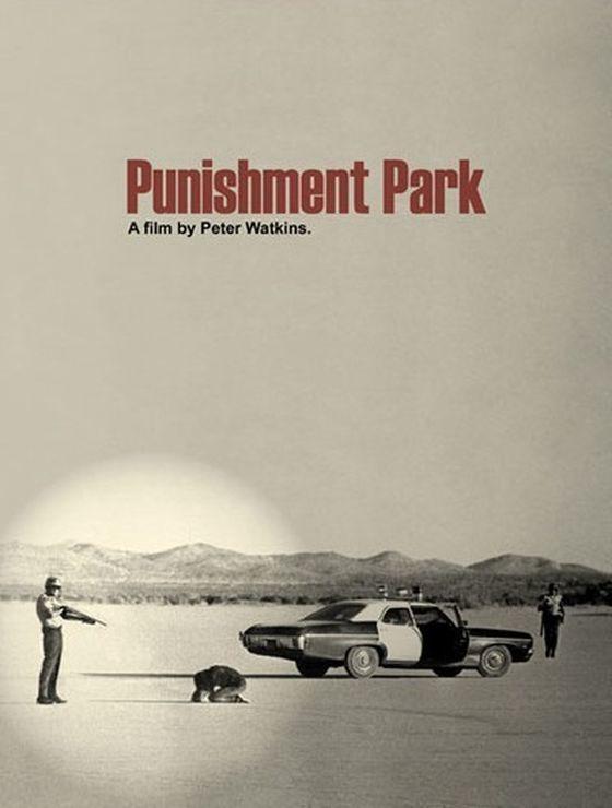 Punishment park [VostFR]