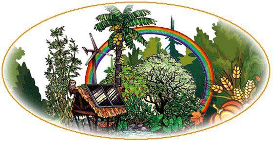 La permaculture, l'art de vivre avec la nature (Doc) [VF]