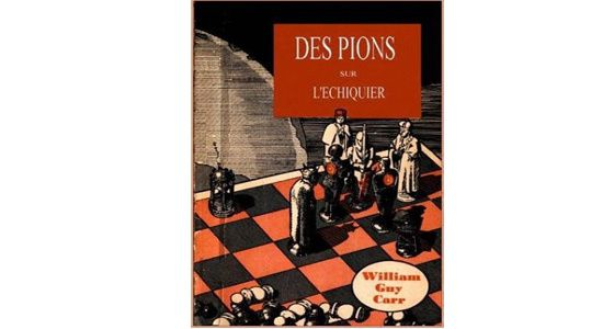 "William Guy Carr : ""Des pions sur l'échiquier"" (PDF)"