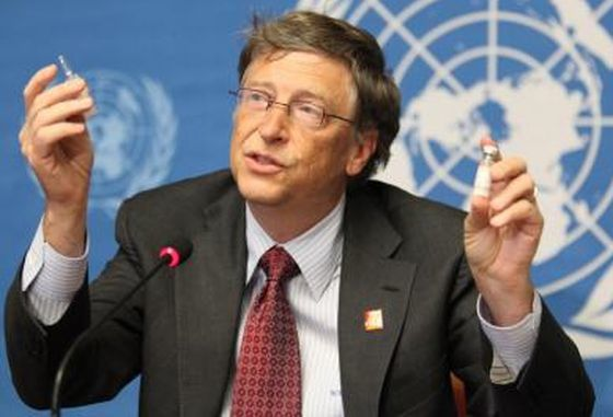 Le vaccin selon Bill Gates (Doc) [VF]