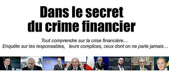 Dans le secret du crime financier (Doc) [VF]