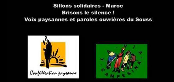 Sillons Solidaires Maroc (Doc) [VF]