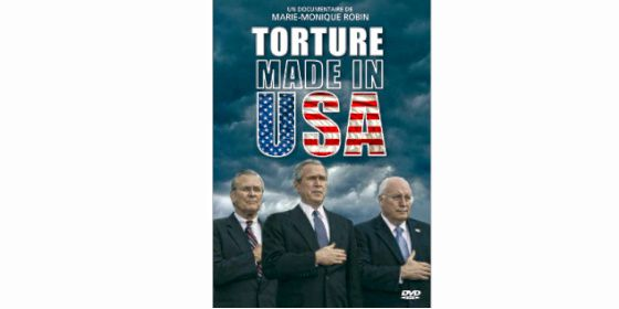 Torture made in USA (Doc) [VF]