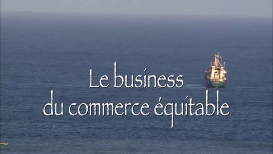 Le business du commerce équitable (Doc) [VF]