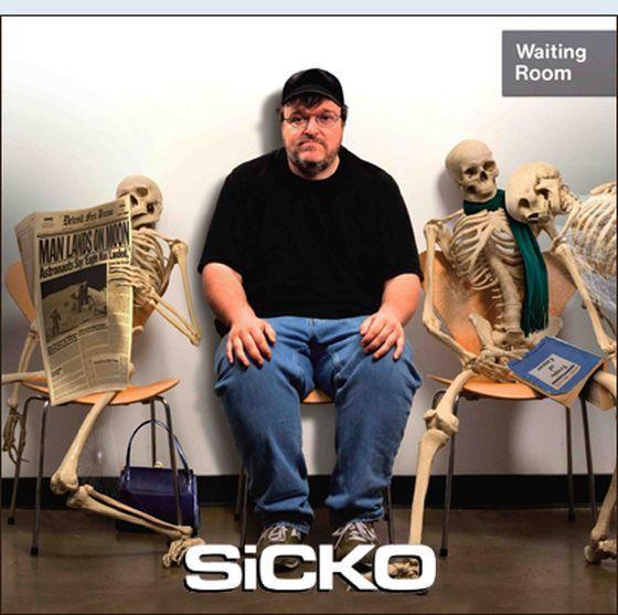 Sicko (Doc) [VostFR]