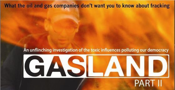 Gasland Part 2 - 2013 (Doc) [VostEN]