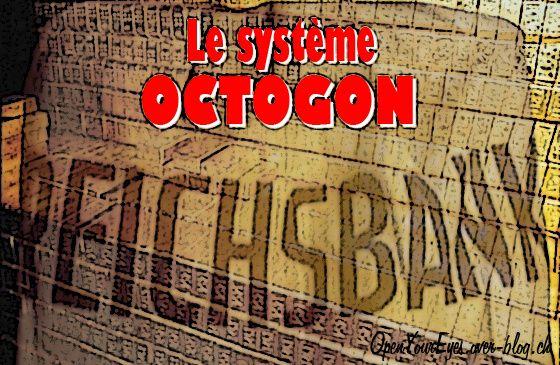 Le Système OCTOGON : Où est passé l'Or du IIIe Reich ? (Doc) [VF]