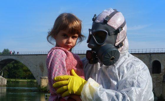 Tchernobyl, Fukushima, conséquences biologiques - Dr T. Mousseau (Conférence) [VostFR]