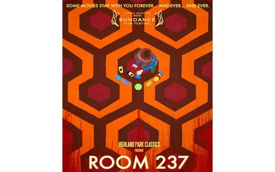 Room 237 : Les Mystères du film Shining (Doc) [VostFR]