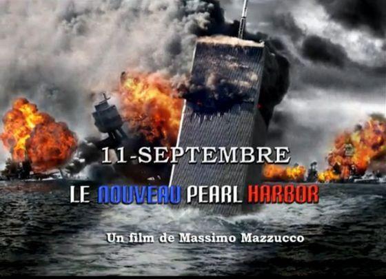 11-Septembre : Le Nouveau Pearl Harbor (Doc 2/3)[VF]