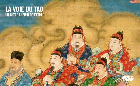 La Voie du Tao (Doc) [VF]