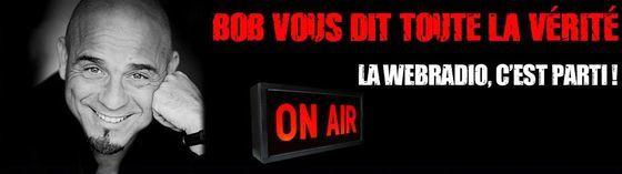 Jacques Grimault et Patrice Pooyard - Le Secret des Pyramides : La suite chez Bob et sa nouvelle WebRadio