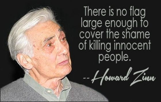 Howard Zinn : La désobéissance civile (Doc) [VF]