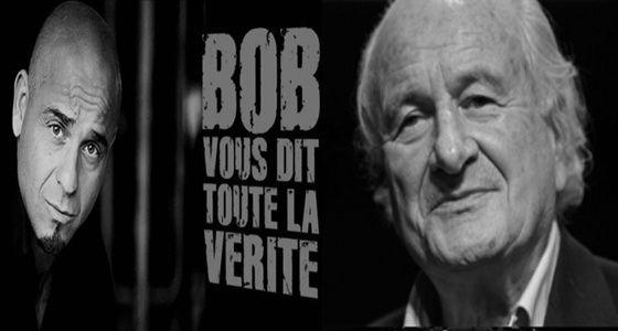 Jacques Collin : Les mystères de la lune avec Bob vous dit toute la vérité (Doc) [VF]