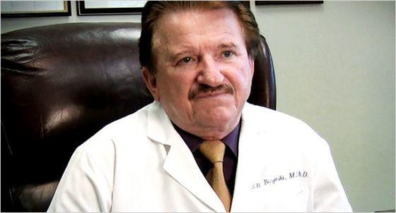 Dr. Burzynski :  Le Complot du Cancer (Doc) [VF]