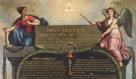 Illuminés de Bavière, Francs-Maçons et N.O.M. (Doc) [VF]