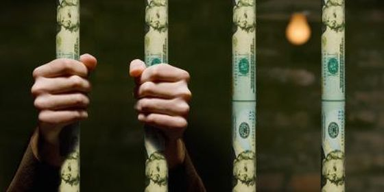 Le business lucratif des prisons privées (VidZ) [STFR]