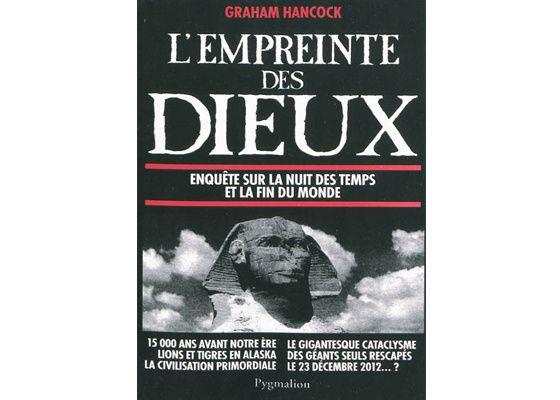 L'empreinte des Dieux (Graham Hancock) [PDF]