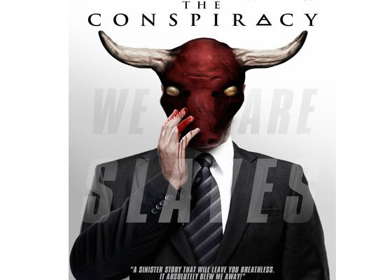 The Conspiracy / La Conspiration  [VOSTFR]