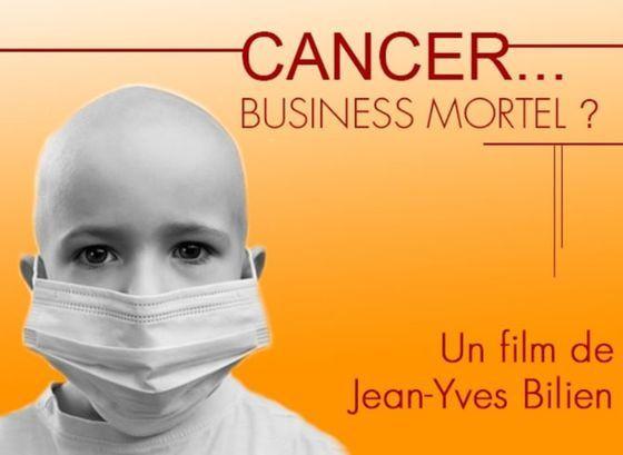 CANCER... BUSINESS MORTEL ? QUI DÉCIDE DE NOTRE SANTÉ ? (Extrait, 15 min) [VF]