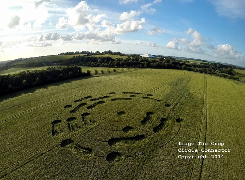 Les Cercles de Culture / Crop Circles (Docs) [VF]