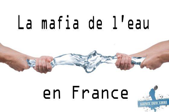 La mafia de l'eau en France (Conférence) [VF]