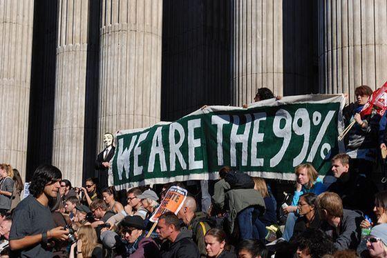 """Étienne Chouard : """"Les 99% doivent chercher les complots et les dénoncer"""" (ITW) [VF]"""