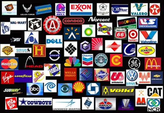 Les logos des corporations internationales (Doc 2/2) [VostFR]