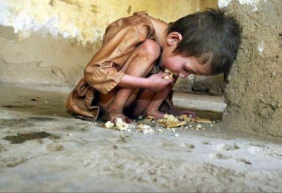Pourquoi la faim, pourquoi la soif ? (Doc) [VF]