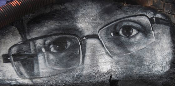Liberté, j'écris ton nom.. (ITW Snowden) [Dub.FR]