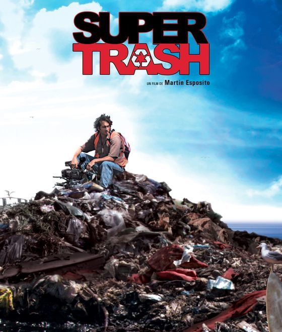 Super Trash (Doc) [VF]
