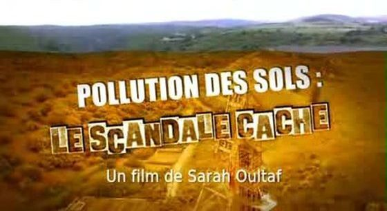 Pollution des sols : le scandale caché (Doc) [VF]