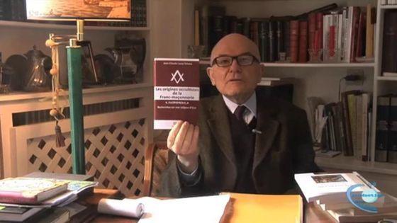 « Les racines occultistes de la Franc-maçonnerie » - Jean-Claude Lozac'hmeur (Radio Courtoisie)