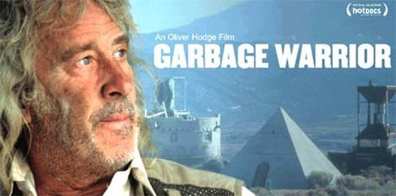 Garbage Warrior (Doc) [VostFR]