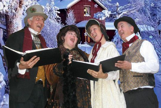 (Source : http://quotes.lol-rofl.com/victorian-christmas-carolers/)