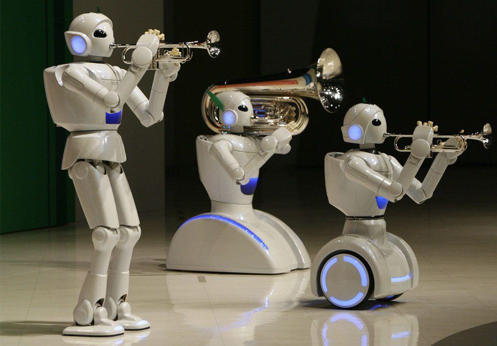 Je ne crois pas à l'efficacité des robots de trading