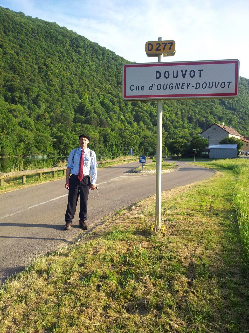 A la rencontre des citoyens du Doubs