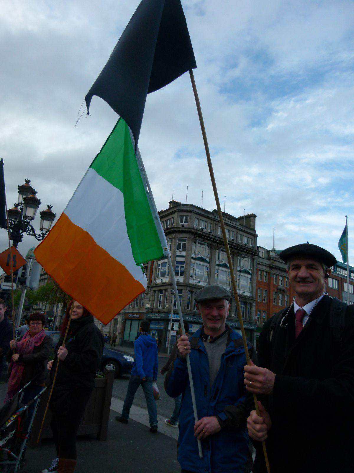 Dublin, 5 mai