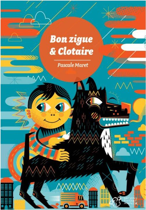 Bon Zigue &amp&#x3B; Clotaire
