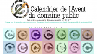 Calendrier de l'Avent &quot&#x3B;on the blog&quot&#x3B; #4