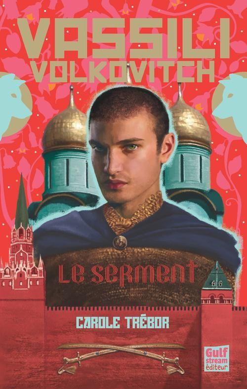 Vassili Volkovitch, Le serment