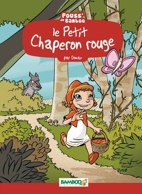 Le chaperon rouge resume